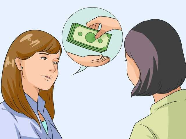 Borrow money despite bankruptcy