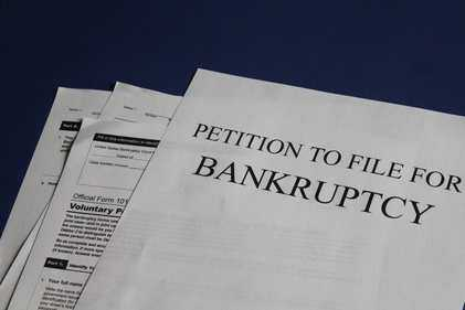 Speak Today with a Lawyer Qualified in Bankruptcy